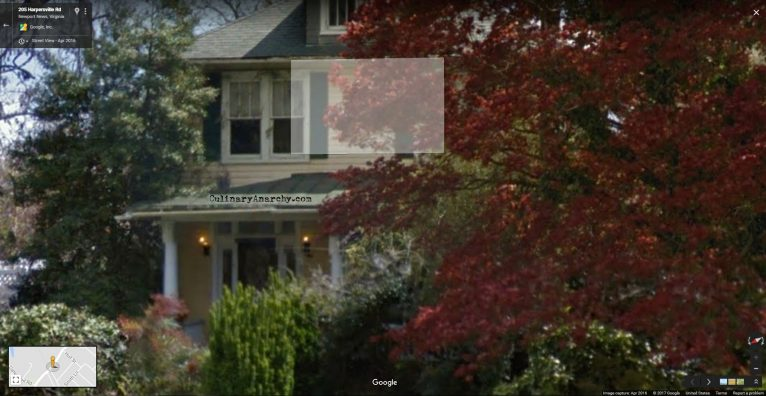 Hauntings at the Red Maple Inn