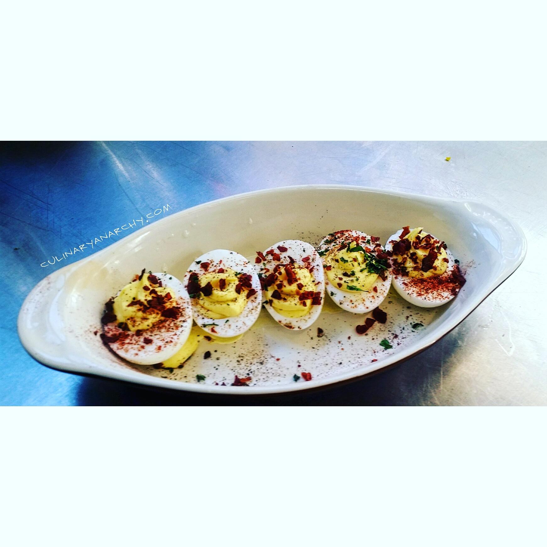 CulinaryAnarchy.com