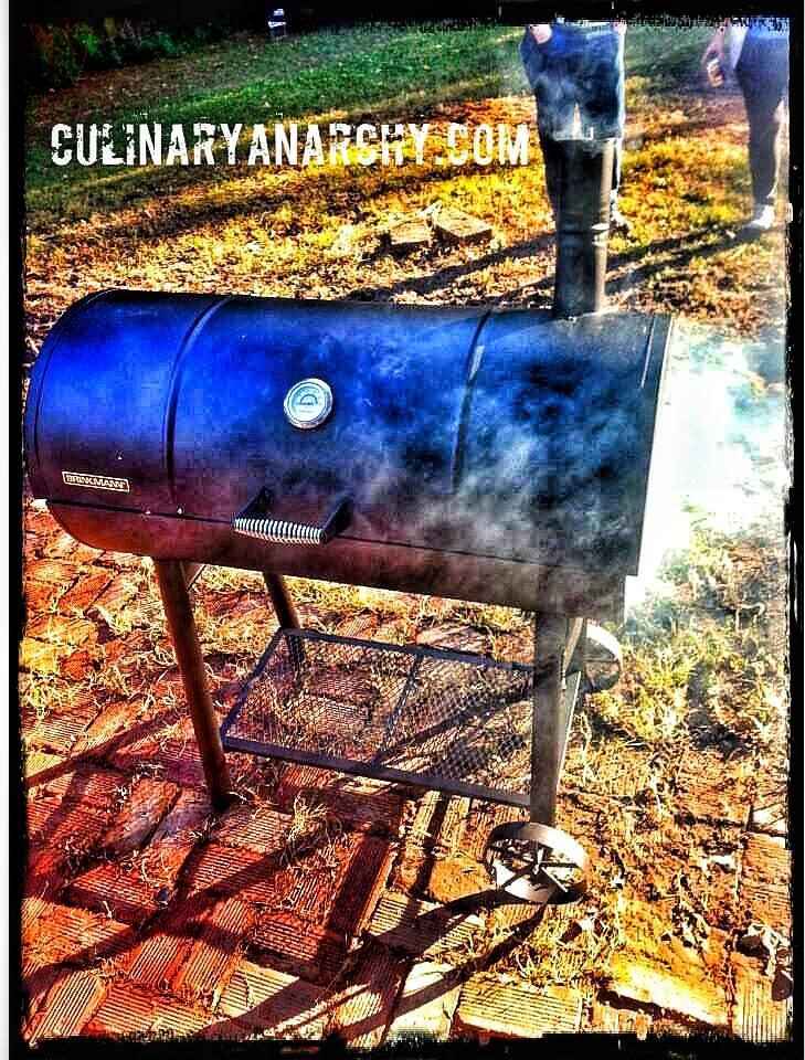 Basics of grilling
